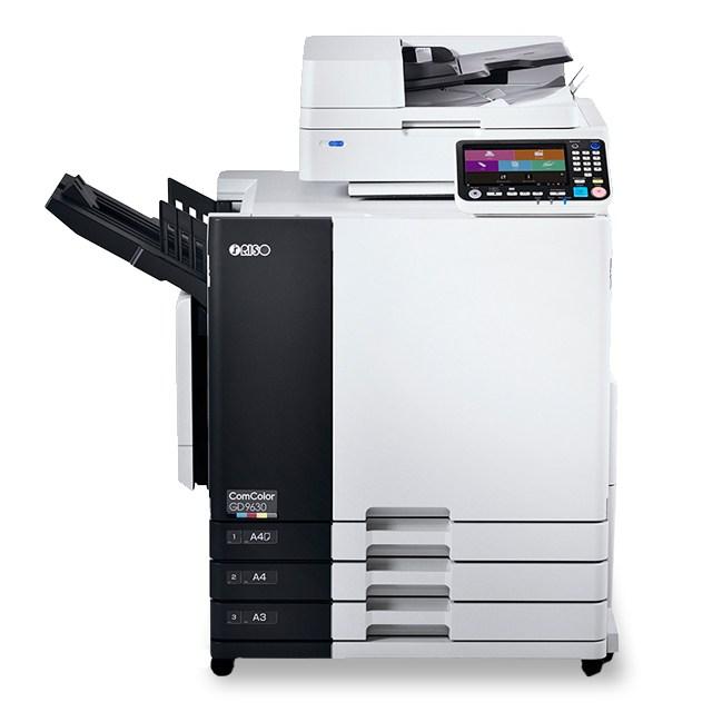 RISO GD 9630