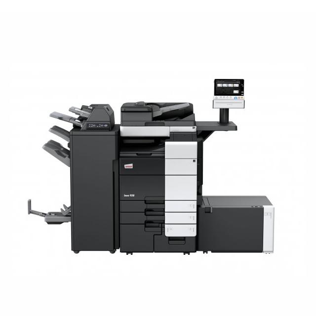 urządzenie wielofunkcyjne develop ineo 958