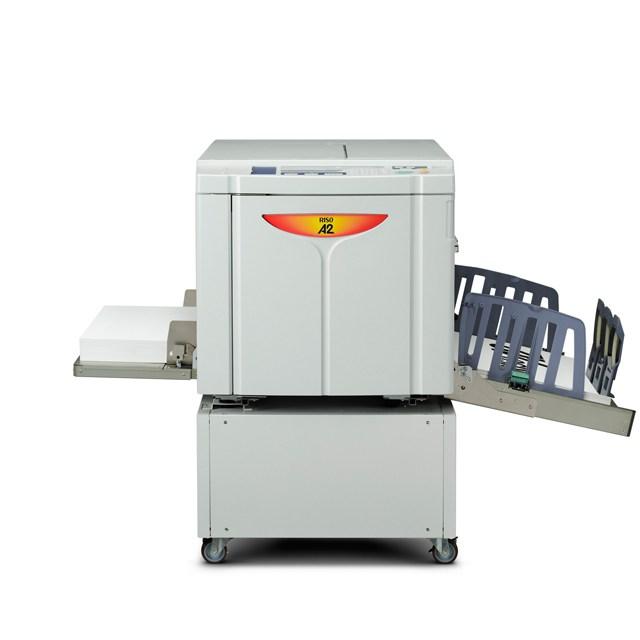 drukarka riso A2