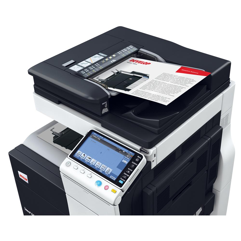 Digicom - niskonakładowy druk cyfrowy - usługi ksero