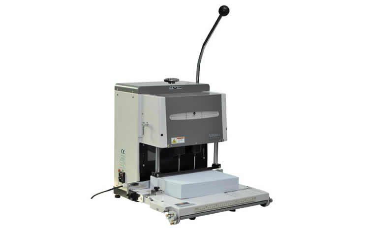 Urządzenia introligatorskie SPC FP IV 60