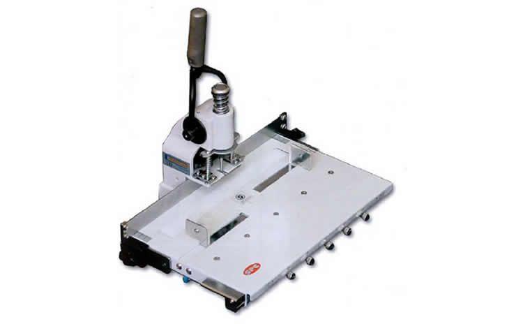 Urządzenia introligatorskie-Dziurkacz SPC-Filepecker-FPIX-750x464