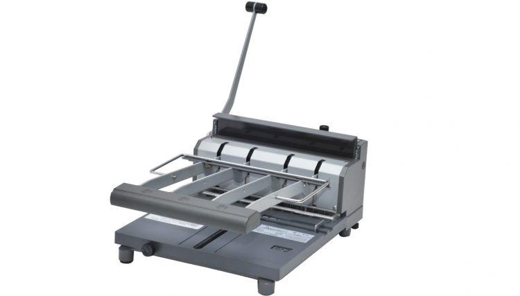 urządzenie introligatorskie bindownica-drutowa-spc-rbx-n10-750x427