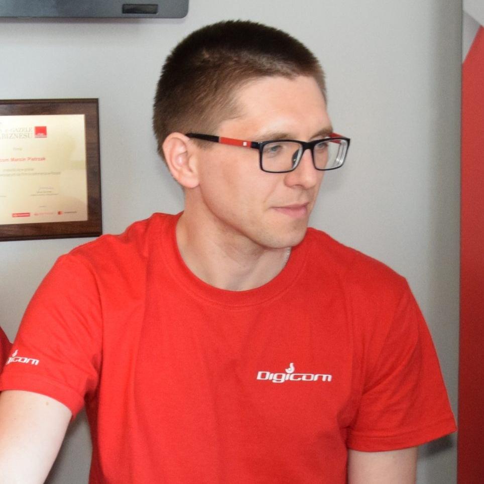 inż. Kamil Szymański