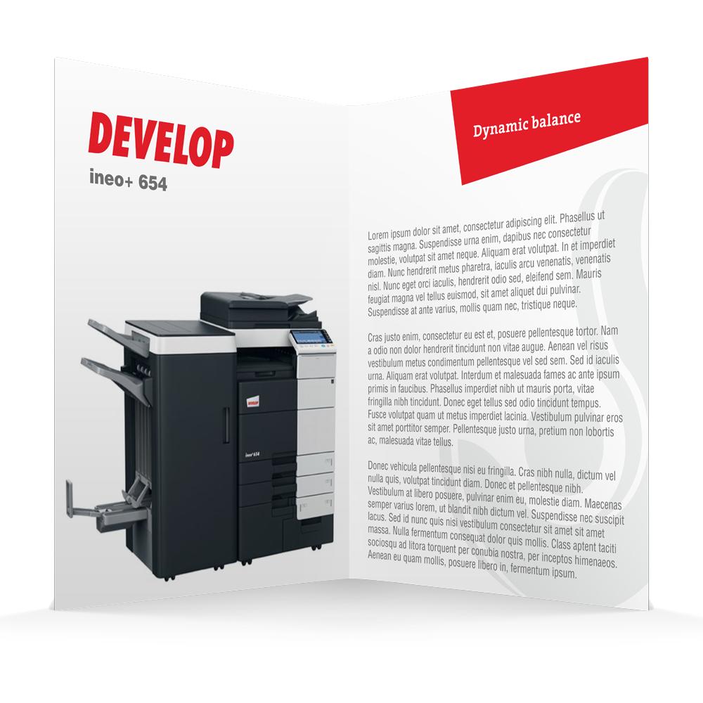 Digicom - niskonakładowy druk cyfrowy