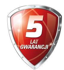 5 lat gwarancji na wyroby Megaplot