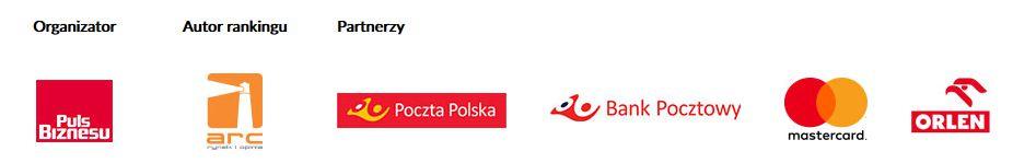 e-Gazele Biznesu organizatorzy i partnerzy