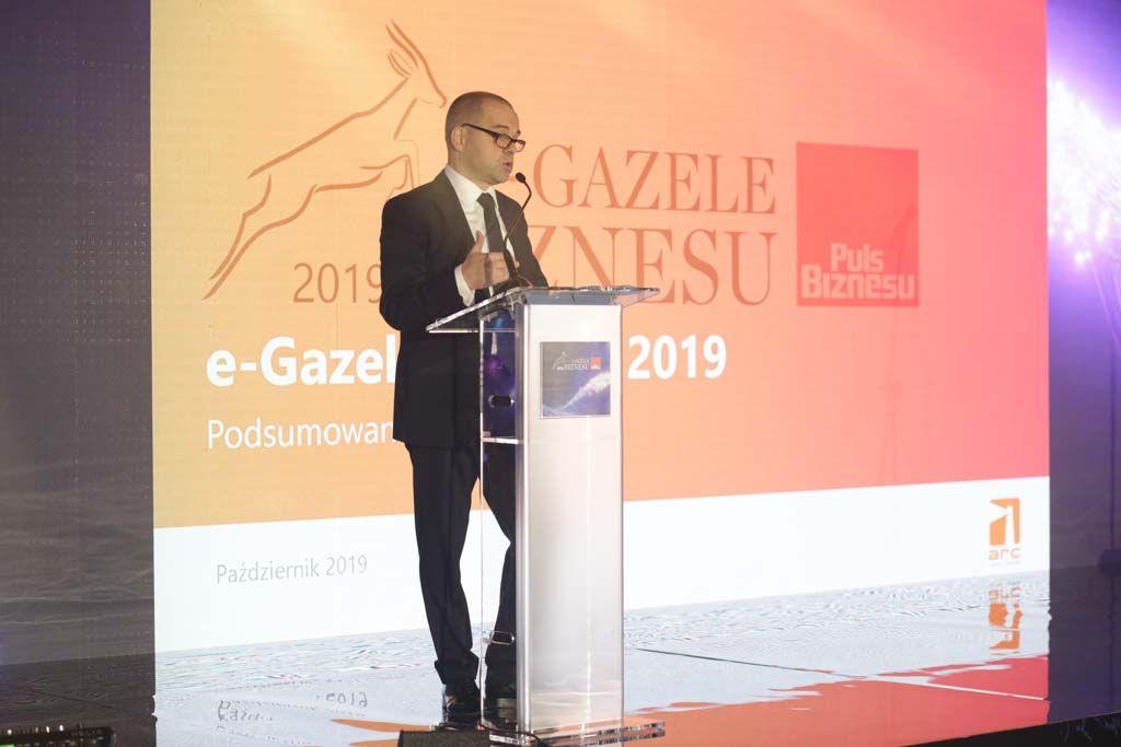 eGazele Biznesu 2019 dla Digicom