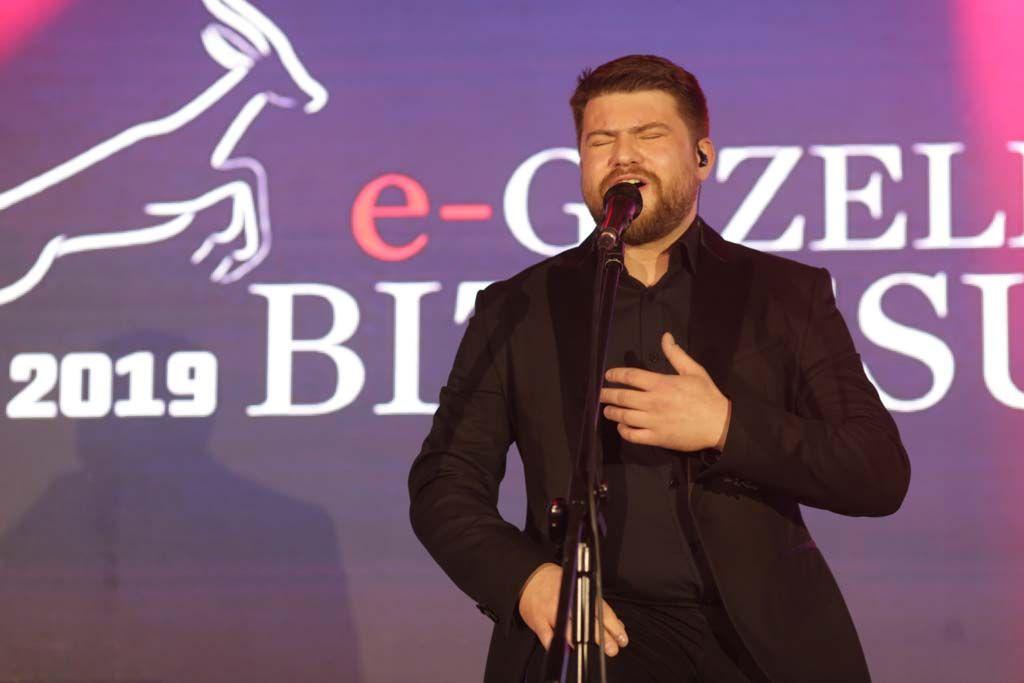 eGazele Biznesu 2019 dla Digicom występuje Marcin Sójka
